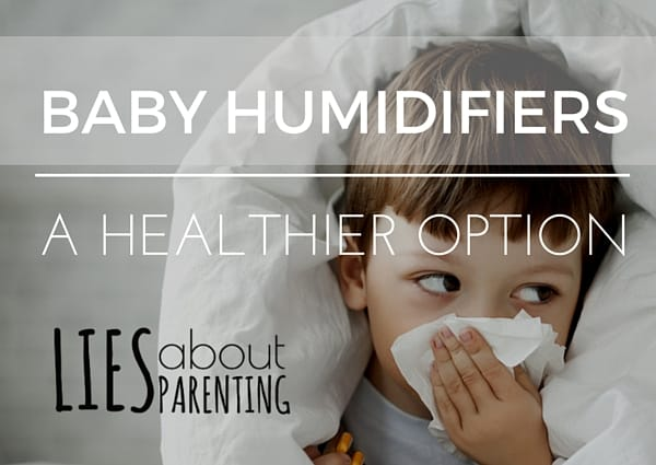 Baby Humidifier Buying a Safe, Healthy One