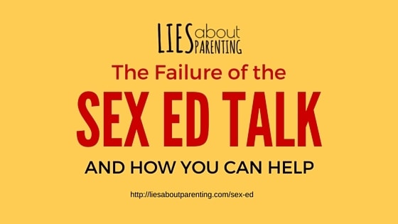Why Sex Ed Talks Have to Include Pleasure