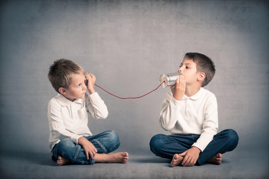 get kids to listen