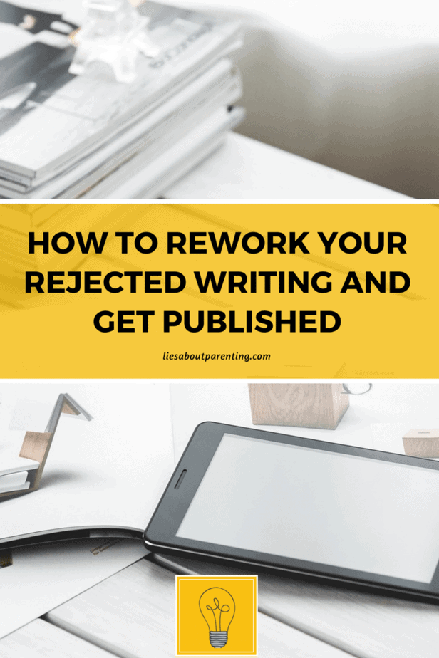 rework rejected guest posts