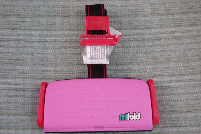 smallest booster car seat why i buy mifold